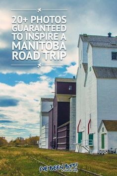 Photos Guaranteed to Inspire a Manitoba Road Trip - Loveety Alberta Canada, Vancouver, Riding Mountain National Park, Road Trip Hacks, Road Trips, Canada Destinations, Canadian Travel, Travel Tips, Travel Stuff