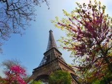 Must see spots in Paris