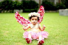 wings n fairies go hand in hand!