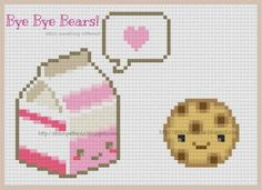 this blog is making me consider getting back into cross-stitch.