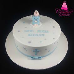 Baptism Cake. #creativecakeryadelaide #baptismcake #cake