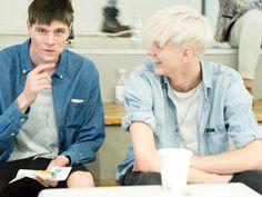taur:  Benjamin Jarvis and Andrew Westermann