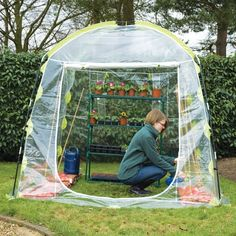 Greenhouse - Plant Protection & Support - Van Meuwen