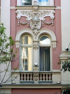 Budapest - Nagymezö utca | Flickr: Intercambio de fotos