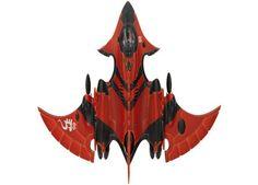 New Eldar Flyer -
