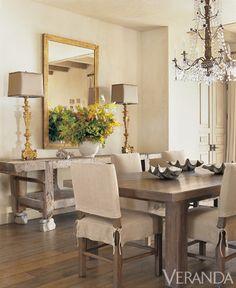 HOUSE TOUR: Perfectly Styled Neutrals in Malibu - Veranda
