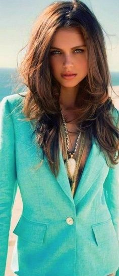Turquoised