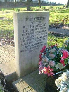 William Jones VC
