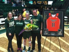 Congrats #GrittRyder on your great career, honored to frame your jerseys! #CSUAthletics #CSUWomensBball #FramedJersey #JerseyFraming