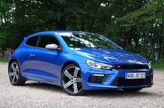 MY DREAM CAR!!!!2014 Volkswagen Scirocco R