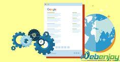 algoritmi che influenzano il posizionamento su google