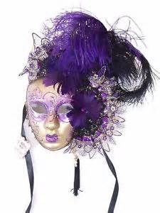 This would be perfect for decoration. It is flamboyant and luxurious. If you wore this for a masquerade, it would make very mysterious indeed.