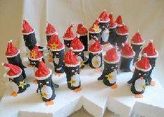 penguin advent calendar © www.de / … about creadoo Kids Christmas, Christmas Presents, Christmas Crafts, Christmas Decorations, Xmas, Christmas Ornaments, Advent Calenders, Diy Advent Calendar, Winter Girl