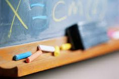 QueroAula - Aulas Particulares em Domicílio: As grandes facetas da Educação.