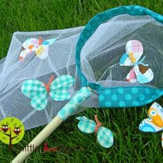 Butterfly Party Ideas and Inspiration | Lil Blue Boo ... Imagining the elefun game too