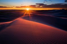 Great Sand Dunes,Colorado, photo by Stan Rose