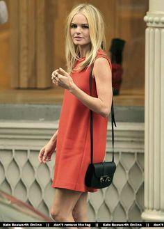 Kate Bosworth haircut