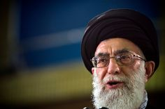 Ali Khamenei needs a nuclear deal with the U.S. to preserve the power of the Supreme Leader after he passes.