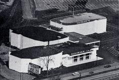 Redstone Cinemas West Springfield 15, West Springfield, MA.