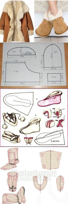 Techniques Couture, Sewing Techniques, Easy Sewing Projects, Sewing Hacks, Sewing Clothes, Diy Clothes, Clothing Patterns, Sewing Patterns, Sewing Slippers