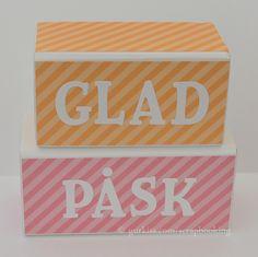 Glad Påsk / Happy Easter