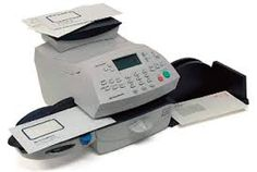 Franking is a benefit that allowed members of congress to mail letters and other things for free.
