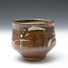 Mike Dodd - Footed Bowl