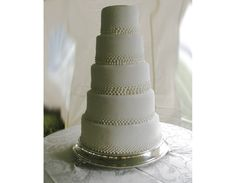 Getting there... (The Westover Plantation | Great Cakes - Outer Banks Wedding Cakes)