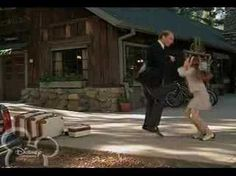 The Parent Trap   Handshake   If I had a dime for every time I tried to do this...!