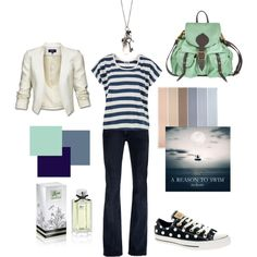 Joe Brooks 2, created by indiestar2015 on Polyvore  ha, this is awesome!