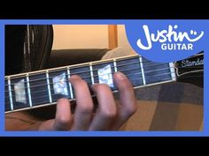 Parisienne Walkways - Gary Moore Tribute #1of2 (Songs Guitar Lesson ST-327) How to play - YouTube