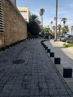 Beirut, Lebanon Beirut Lebanon, Sidewalk, Side Walkway, Walkway, Walkways, Pavement