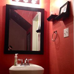 Small Bathroom Jobs black and red bathroom designs - free home design | master bath