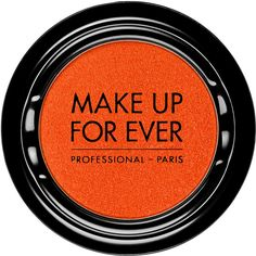 MAKE UP FOR EVER Artist Shadow (€19) ❤ liked on Polyvore featuring beauty products, makeup, eye makeup, eyeshadow, beauty, palette eyeshadow, make up for ever, powder blush and gel eyeshadow