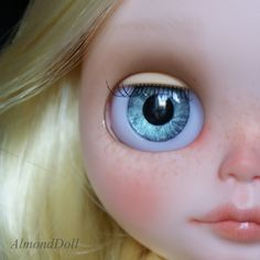 Blue eye Girl | Flickr : partage de photos !