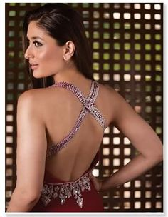#2 Kareena Kapoor - Manish Malhotra Creations.