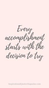 Quotes About Dimonds : Quotes About Dimonds : Every accomplishment starts with the decision to try Insp... https://buymediamond.com/quotes/quotes-about-dimonds-quotes-about-dimonds-every-accomplishment-starts-with-the-decision-to-try-insp/ #Quotes