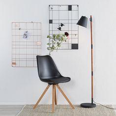 Gulvlampe Birte Decor, Lighting, Lamp, Tripod Lamp, Home Decor