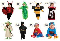 Baby Girl Halloween Costume Ideas -1