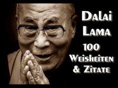 (32) Dalai Lama Weisheiten: Liebe ohne Anhaften - YouTube