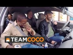 Outtakes From The Lyft Remote (I knew nothing about this video or the original one until Kevin Hart was on Conan O'Brien.)