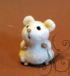 Want a Cute Mouse tat for my nickname