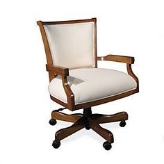 Patton Desk Chair