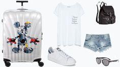 O que levar na mala de férias | SAPO Lifestyle