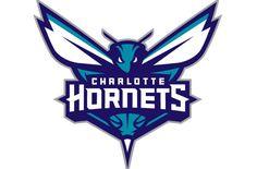Charlotte Hornets New Logo 2014-15