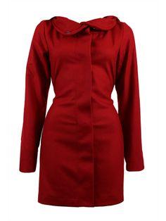 Boston Coat