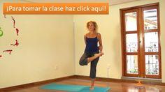 93. Vinyasa Yoga - Flexibilidad | Clase de Vinyasa Yoga en la cuál iremos pasando de una postura a otra de una manera muy fluida. Recuerda que la respiración es muy importante, ya que si la realizas adecuadamente, te ayudará a llegar cada vez más lejos en las posturas.  Namaste.