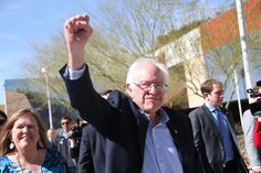 When Independants Can Vote, Bernie Sanders Wins   HuffPost Politics - 3 May 2016