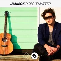 Does It Matter by Janieck on SoundCloud