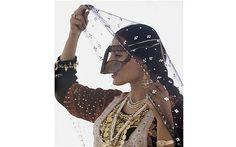 Girl in Dubai, 1971 by Eve Arnold